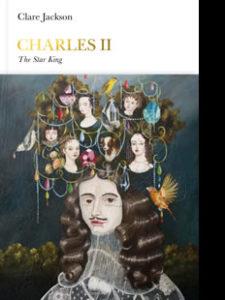 Charles II The Star King